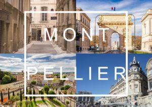 Montpellier en Loi Malraux