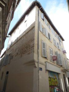 Avignon en Loi Malraux, Déficit Foncier, et Pinel Réhabilité optimisé au Déficit Foncier