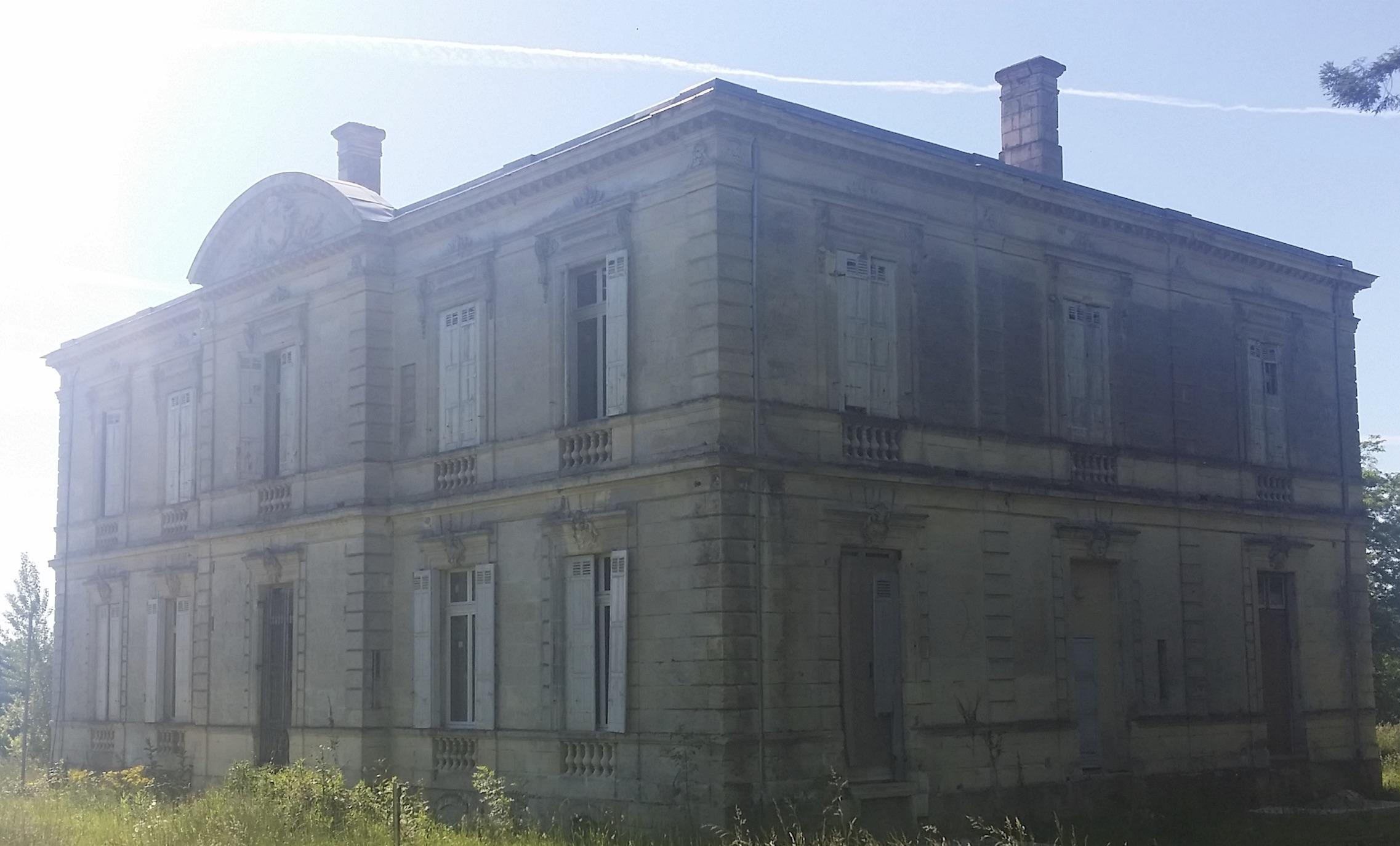 Carignan-de-Bordeaux en Déficit Foncier & Pinel Réhabilité